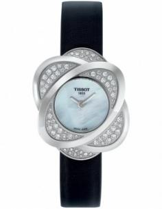 Ceas de dama Tissot T-Trend T03.1.125.80 / T03112580