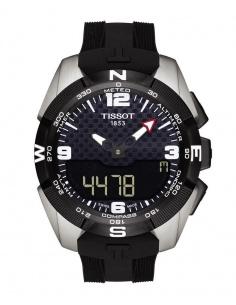Ceas barbatesc Tissot T-Touch T091.420.47.207.01 T0914204720701