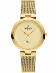 Ceas de dama Atlantic Elegance 29036.45.31MB