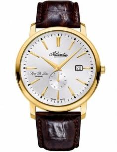 Ceas barbatesc Atlantic Super de Luxe 64352.45.21