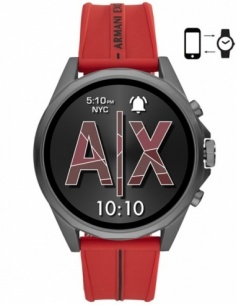 Smartwatch barbatesc Armani Exchange Smartwatch AXT2006