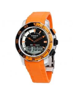 Ceas barbatesc Tissot T-Touch T026.420.17.281.03 T0264201728103