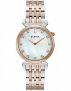 Ceas de dama Bulova Classic 98P192
