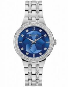 Ceas de dama Bulova Crystal 96L276