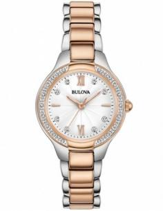 Ceas de dama Bulova Classic 98R272