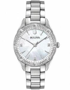 Ceas de dama Bulova Classic 96R228