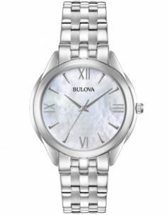 Ceas de dama Bulova Classic 96L268