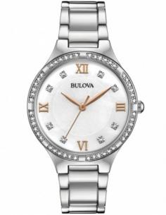 Ceas de dama Bulova Crystal 96L264