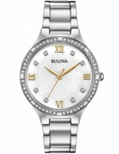Ceas de dama Bulova Crystal 96L263