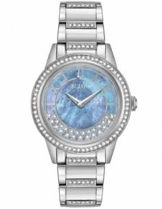 Ceas de dama Bulova Crystal 96L260