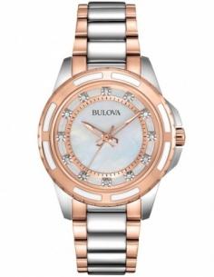 Ceas de dama Bulova Classic 98P134