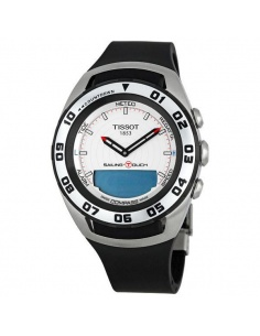 Ceas barbatesc Tissot T-Touch Sailing T056.420.27.031.00 T0564202703100