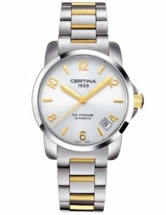Ceas de dama Certina DS Podium C001.207.22.037.00