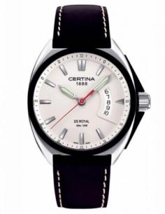 Ceas barbatesc Certina DS Royal C010.410.16.031.00
