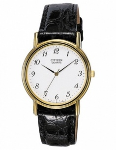 Ceas de dama Citizen Basic AM2412-00A