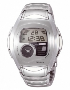 Ceas barbatesc Citizen Basic JG1071-56E