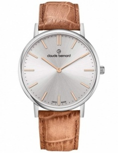 Ceas barbatesc Claude Bernard Slim Line 20219 3 AIR