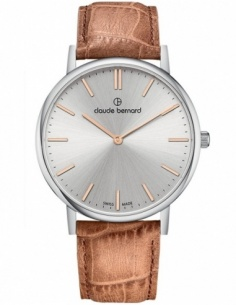 Ceas barbatesc Claude Bernard Slim Line 20214 3 AIR