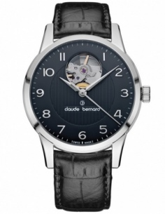 Ceas de dama Claude Bernard Classic Automatic 85018 3 NBN