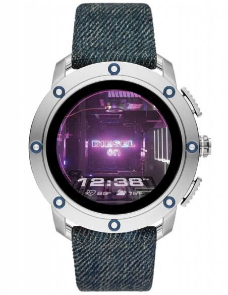Smartwatch barbatesc Diesel Smartwatch DZT2015