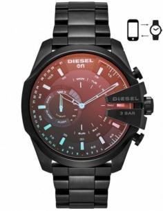 Ceas barbatesc Diesel Hybrid Smartwatch DZT1011
