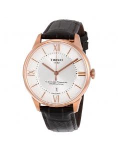 Ceas barbatesc Tissot T-Classic Chemin Des Tourelles T099.407.36.038.00 T0994073603800