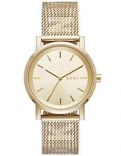 Ceas de dama DKNY Soho NY2621