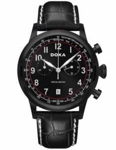 Ceas barbatesc Doxa D-Air 190.70.105.2.01