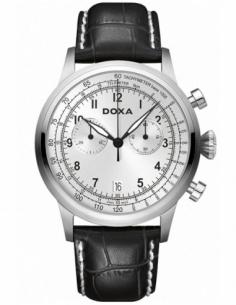 Ceas barbatesc Doxa D-Air 190.10.025.01