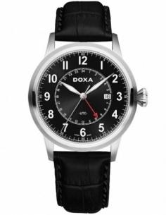 Ceas barbatesc Doxa D-Air 191.10.105.01