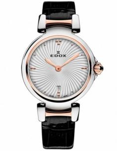 Ceas de dama Edox La Passion 57002 357RC AIR
