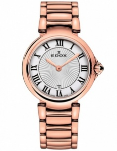 Ceas de dama Edox La Passion 57002 37RM AR