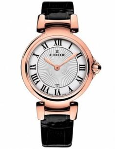 Ceas de dama Edox La Passion 57002 37RC AR
