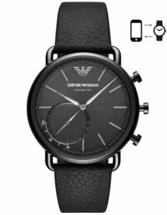 Smartwatch hibrid barbatesc Emporio Armani Hybrid Smartwatch ART3030