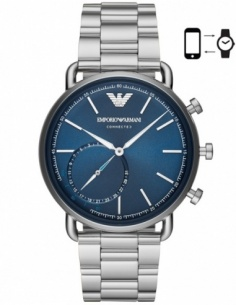 Smartwatch hibrid barbatesc Emporio Armani Hybrid Smartwatch ART3028