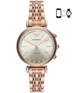 Smartwatch hibrid de dama Emporio Armani Hybrid Smartwatch ART3026
