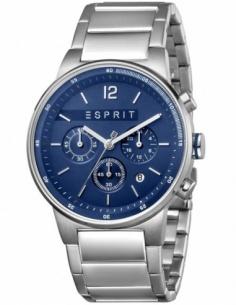 Ceas barbatesc Esprit Equalizer ES1G025M0075