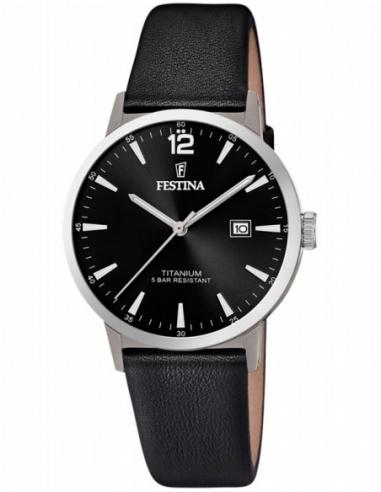 Ceas barbatesc Festina Titanium F20471/3