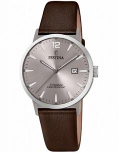 Ceas barbatesc Festina Titanium F20471/2