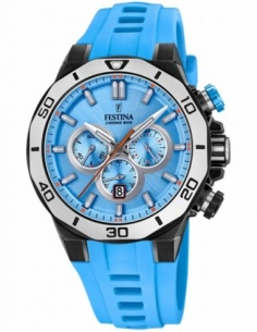 Ceas barbatesc Festina Chrono Bike F20450/6