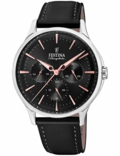 Ceas barbatesc Festina Multifunction F16991/4