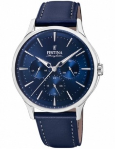 Ceas barbatesc Festina Multifunction F16991/3