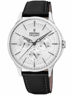 Ceas barbatesc Festina Multifunction F16991/2