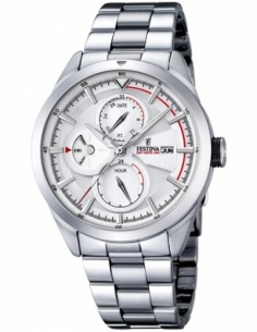 Ceas barbatesc Festina Multifunction F16828/1