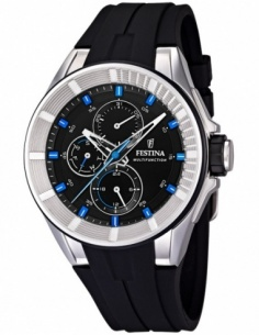 Ceas barbatesc Festina Multifunction F20342/3