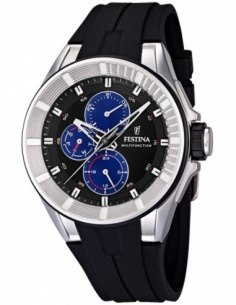 Ceas barbatesc Festina Multifunction F20342/2