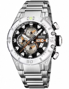 Ceas barbatesc Festina Chrono Bike F16527/E