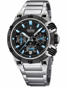 Ceas barbatesc Festina Chrono Bike F16775/G