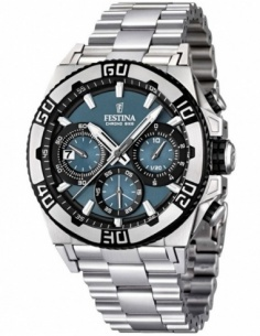 Ceas barbatesc Festina Chrono Bike F16658/3