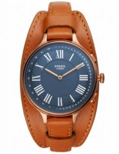 Smartwatch hibrid de dama Fossil Hybrid Smartwatch FTW5078